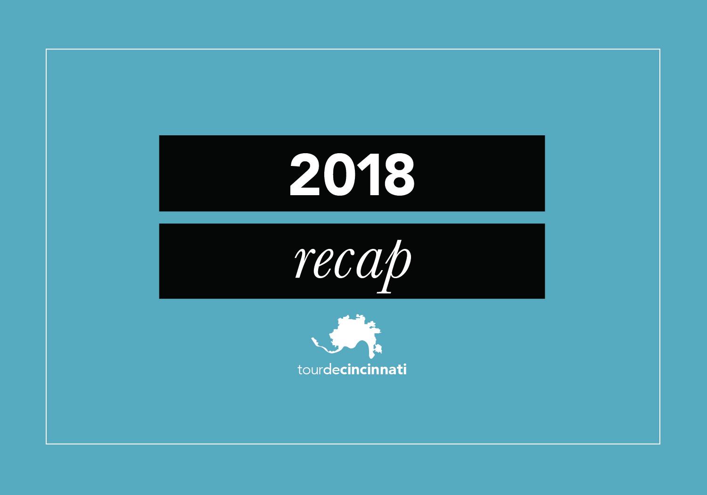 b30f5a8ee724 The Best Things of 2018 – Tour de Cincinnati